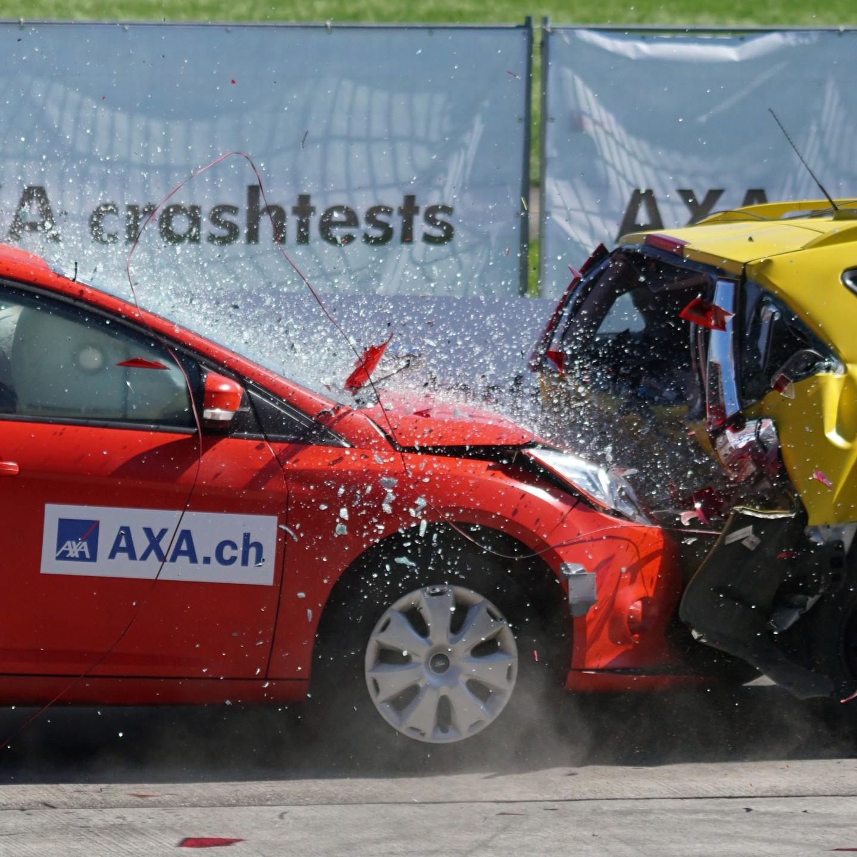 Dopravních nehod přibývá