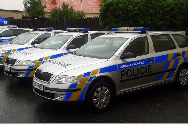 Policisté žádají veřejnost o spolupráci