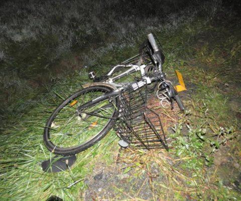 Cyklisté – ohrožení účastníci silničního provozu
