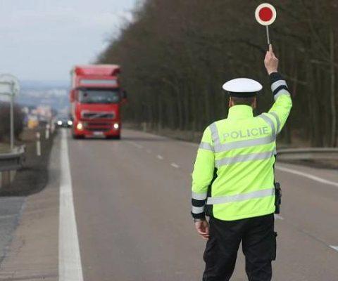 Dopravně bezpečnostní akce na Kutnohorsku – S příchodem letních prázdnin policisté zvyšují dohled na silnicích