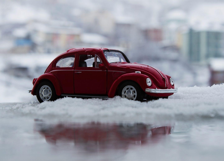 Zimní rady po řidiče – To, jak bezpečný bude provoz na silnicích, záleží především na řidičích