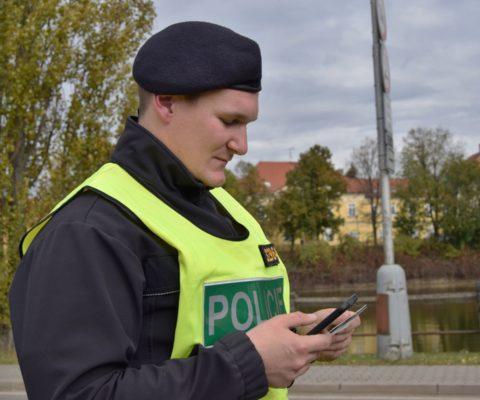 Dvě dopravně bezpečnostní akce na Kutnohorsku