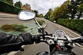 Motorkářská sezona je tady