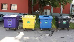 Odkládání odpadu