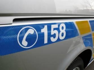 Na křižovatce k obcím Chotusice a Vlačice se střetla vozidla Škoda Octavia s dodávkou