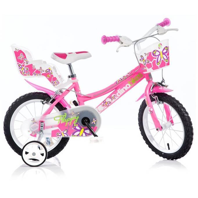 Pokus o krádež dětského kola