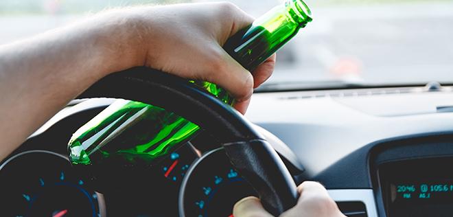 Řídil pod vlivem alkoholu – Čáslavským strážníkům neušel pozornosti