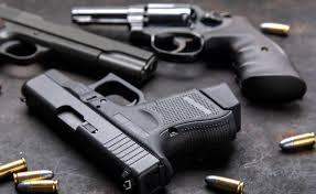 Probíhá pátá zbraňová amnestie. Jak ji zatím občané využili?